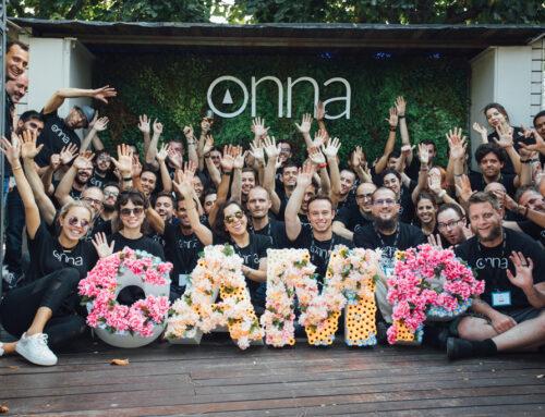 Onna – Fotos Evento Camp Barcelona