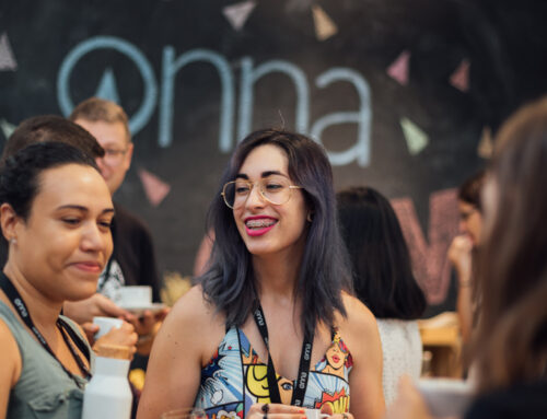 Onna – Video Evento Camp Barcelona